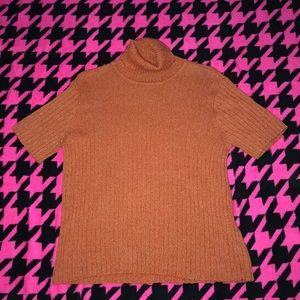 LIZ Claiborne turtleneck sweater
